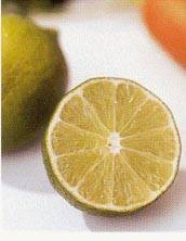 Limón para adelgazar