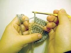 Cómo hacer ganchillo, cómo tejer a crochet